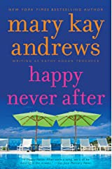Happy Never After: A Callahan Garrity Mystery (Callahan Garrity Mysteries Book 4) Kindle Edition