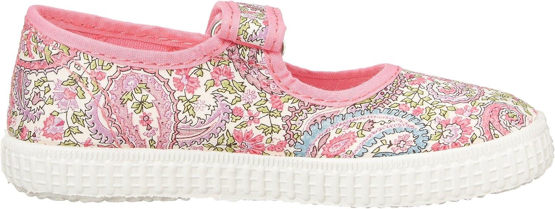 Infant//Toddler//Little Kid//Big Kid 56030-12 Cienta Kids Shoes Womens 56030