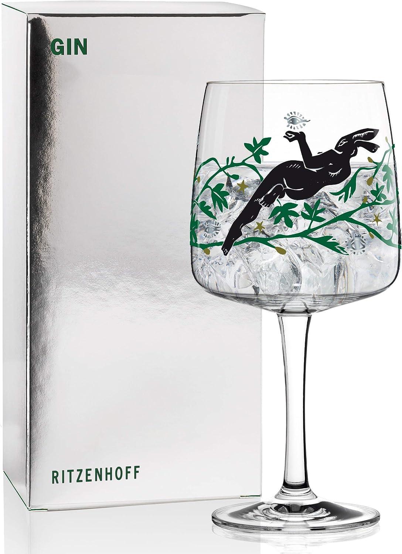 Vetro RITZENHOFF Gin Ginglas