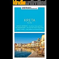 MERIAN momente Reiseführer Kreta: MERIAN momente