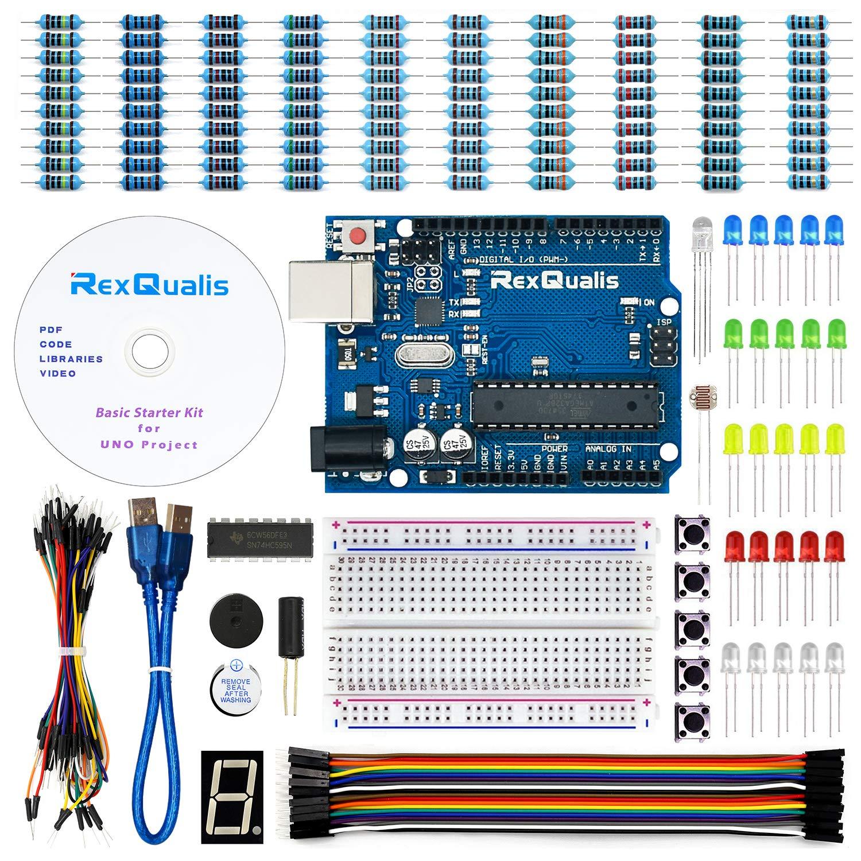 Arduino Starter Kit Projects Book Pdf
