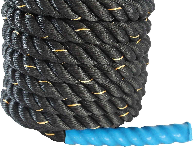 FATTERYU Cavo di Acciaio sostituibile Crossfit da 3 m velocit/à funi per Saltare Corda di Ricambio per Saltare Argento