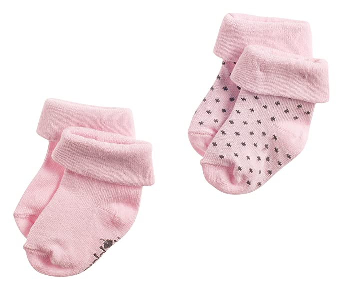 Noppies Kids G Socks 2pck Noisia - Calcetines Niñas