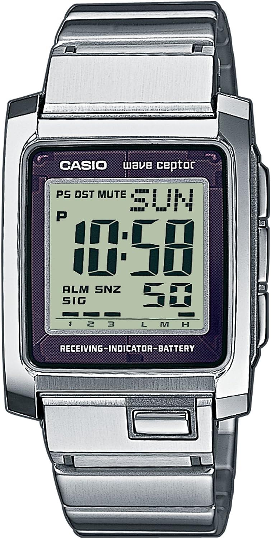 Casio Radio Controlled Montre Homme WV 300DE 7AER
