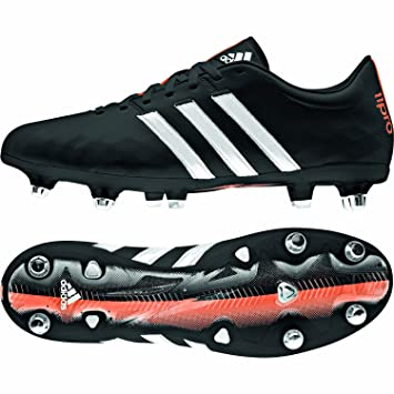 Adidas 11Pro TRX SG Men\u0027s Football Boots black/white Size