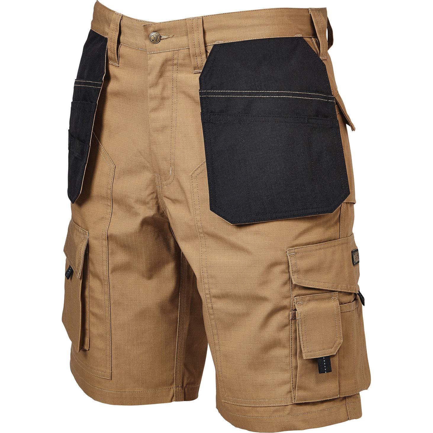 Apache APKHT SHORT STONE 38 Shorts, 38 Waist, Stone