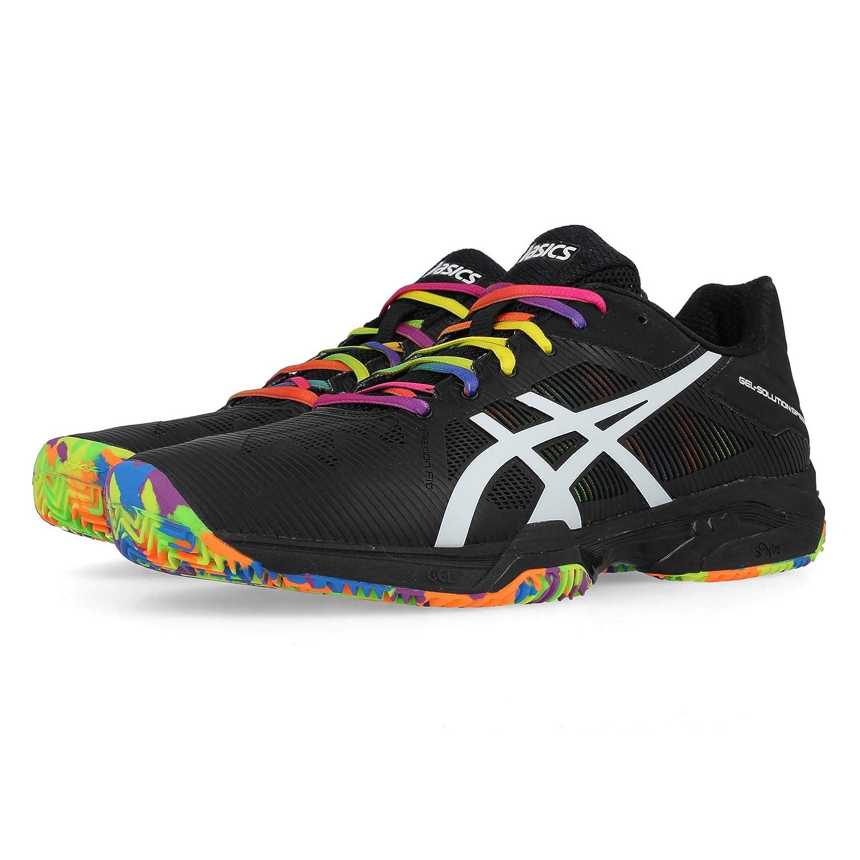 ASICS Gel-Solution Speed 3 Zapatilla Indoor S - 41.5: Amazon.es: Zapatos y complementos