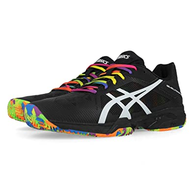 Shoes & Bags ASICS Mens Gel Solution Speed 3 Clay Gymnastics