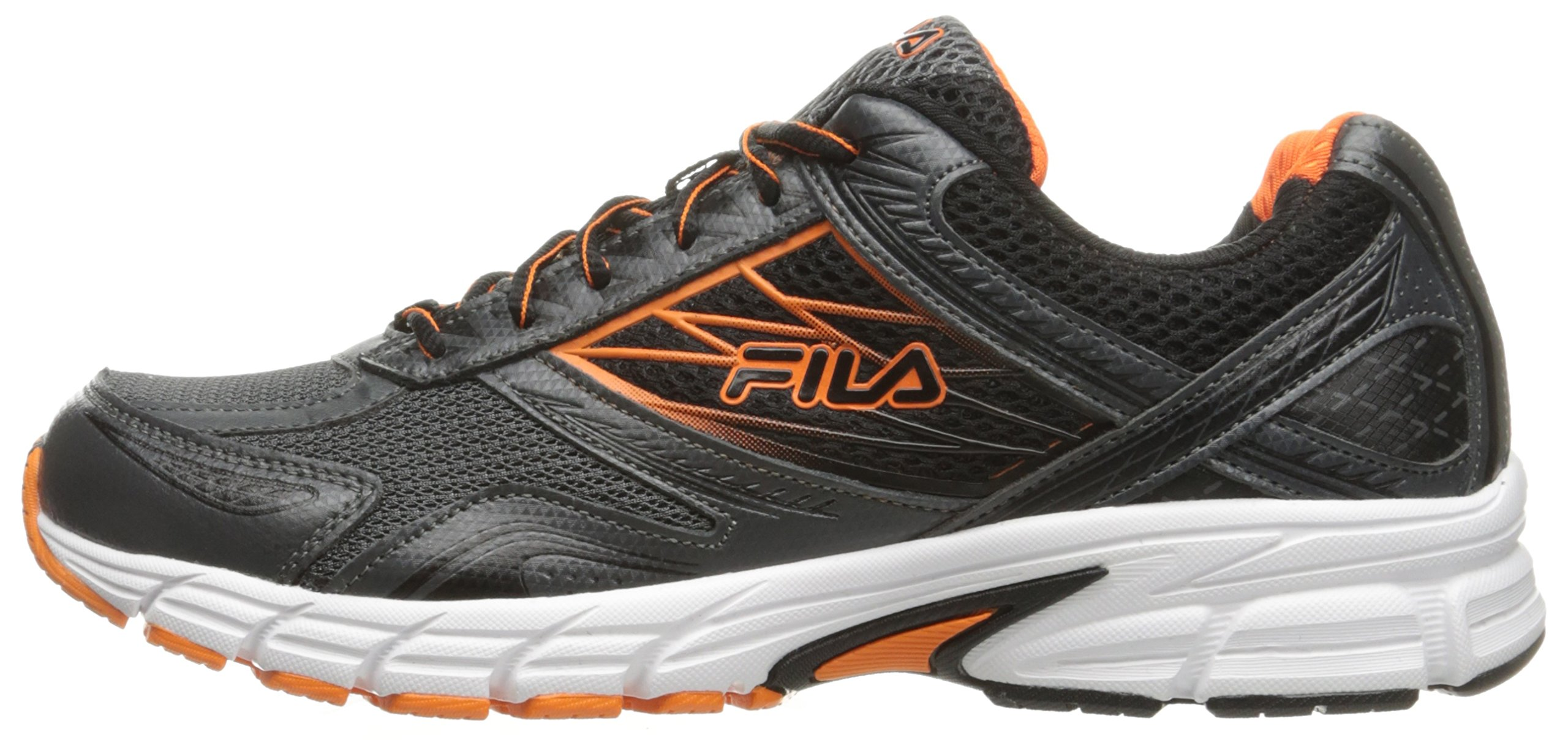 574b8581 Fila Men's Royalty 2 Running Shoe | Amazon