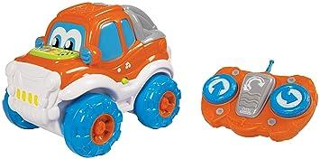 Clementoni A1503070 Theo Auto Clementoni Theo A1503070 Culbuto Auto JTcF1lK