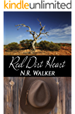 Red Dirt Heart (Red Dirt Heart Series Book 1) (English Edition)