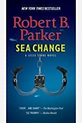 Sea Change (Jesse Stone Novels Book 5) Kindle Edition