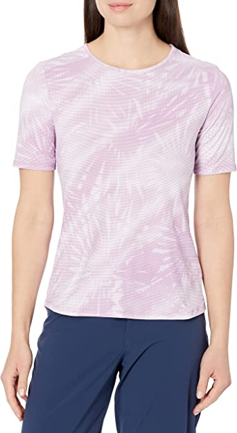 Columbia Womens Chill River SS