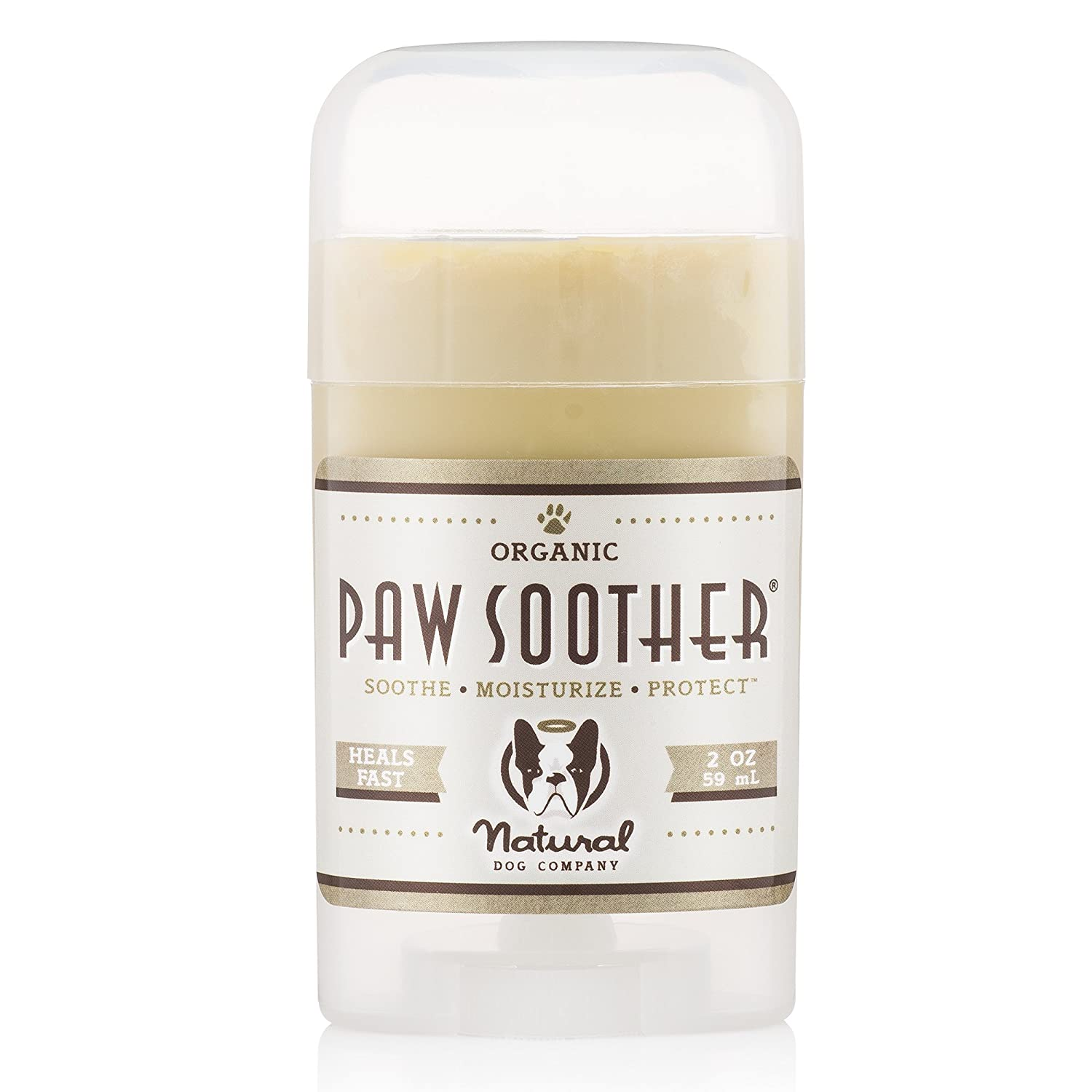 PAW SOOTHER