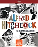 Alfred Hitchcock: The Ultimate Collection (Sous-titres français)