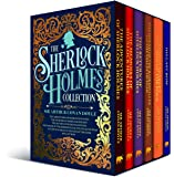 The Sherlock Holmes Collection: Slip-cased Set (Arcturus Collector's Classics)