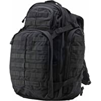 5.11 RUSH72 Tactical Backpack for Military, Bug Out Bag, Large, Style 58602