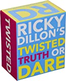 Ricky Dillon World Ricky Dillon's Twisted Truth Or Dare Card Game