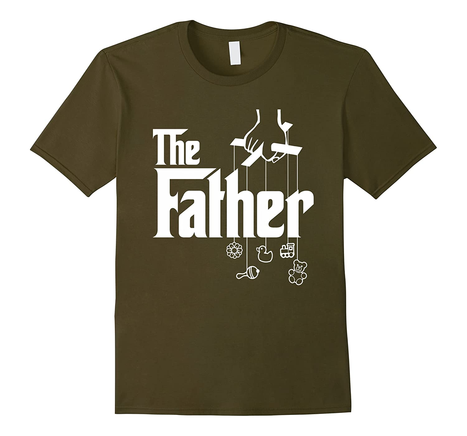 Mens the father first time fathers day new dad gift t for Father s day gifts for first time dads