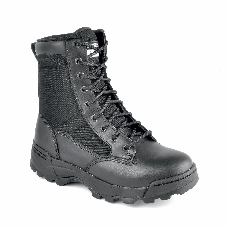 Original SWAT Stiefel Einsatzstiefel 1150 Schwarz 36 811150