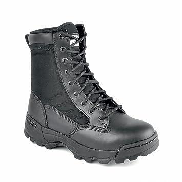 Original SWAT Stiefel Einsatzstiefel 1150 Schwarz 48 811150