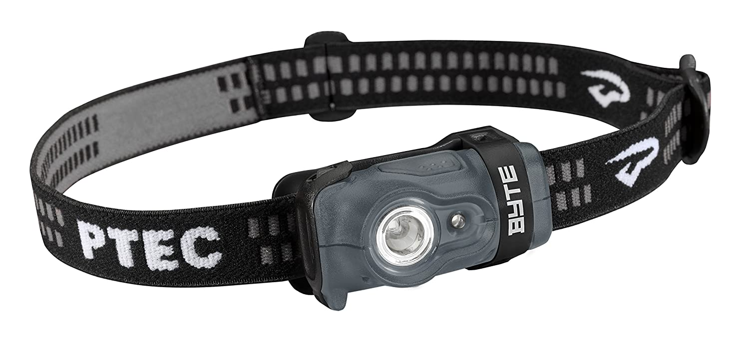 Princeton Tec BYTE Headlamp's Powerful Features