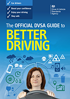 The official dvsa guide to driving the essential skills 8th the official dvsa guide to better driving fandeluxe Choice Image