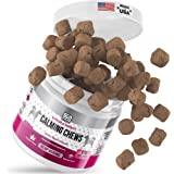 happyGree Best Calming Treats for Dogs: Product of USA- Helps with Hyperactive & Aggressive Behavior + Anxiety Composure…