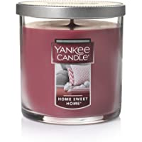 Yankee Candle 1162794Z Small Tumbler Candle, Home Sweet Home