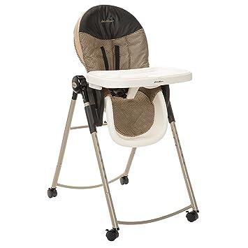 e68785008e4 Amazon.com : Eddie Bauer Multi Stage High Chair, Sandhill : Baby