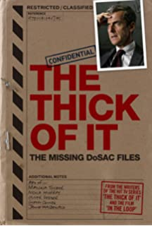 thick of it torrent
