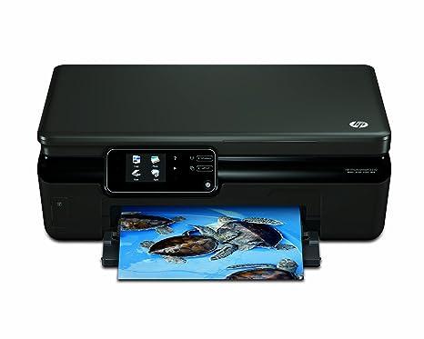 HP Photosmart 5510 E B111A - Impresora multifunción de tinta