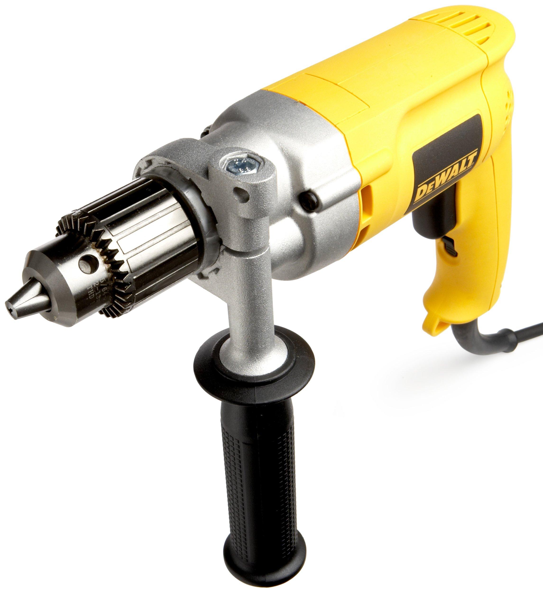 DEWALT DW235G 8.5amp 1/2-Inch VSR Drill