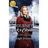 Journey Back to Christmas: Based on a Hallmark Channel original movie