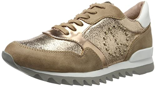 Womens 23614 Low-Top Sneakers Tamaris fosX2m8Q
