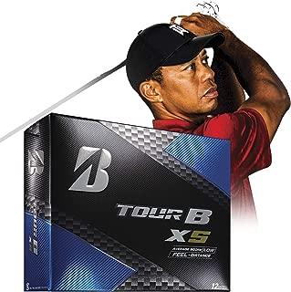 product image for Bridgestone Golf Tour Balls One B XS Dozen