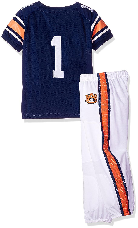 Amazon.com   FAST ASLEEP NCAA Boys Toddler Junior Football Uniform Pajamas    Sports   Outdoors 5b4029d47