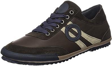 Herren Sneaker, Braun - Größe: 42 EU Aro