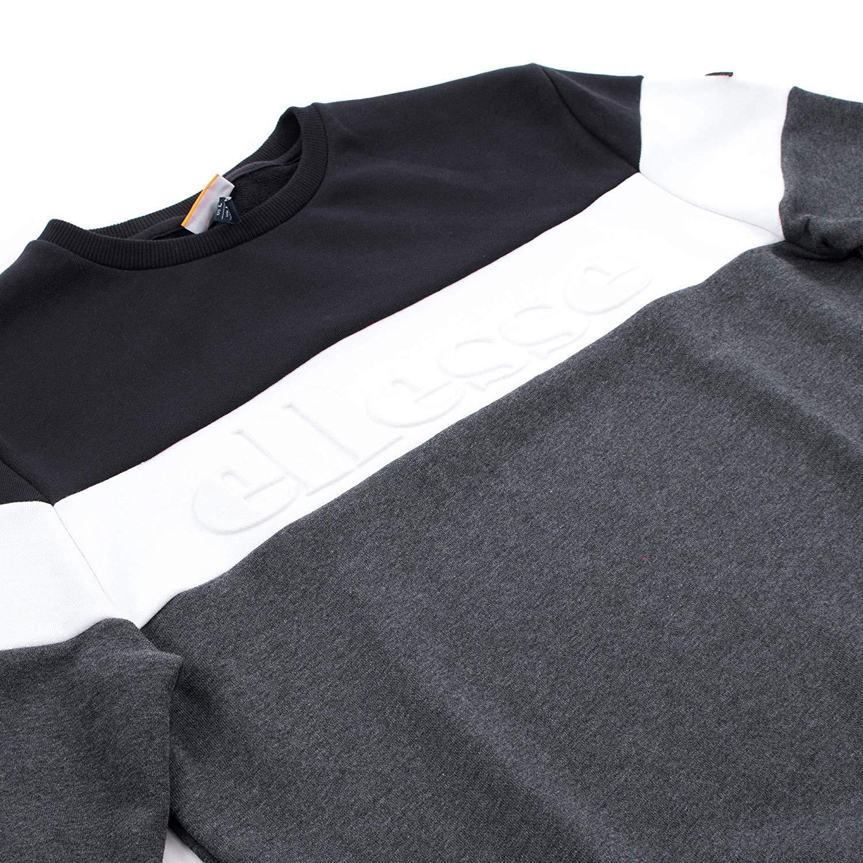 Ellesse Herren Torre Sweatshirt T-Shirt