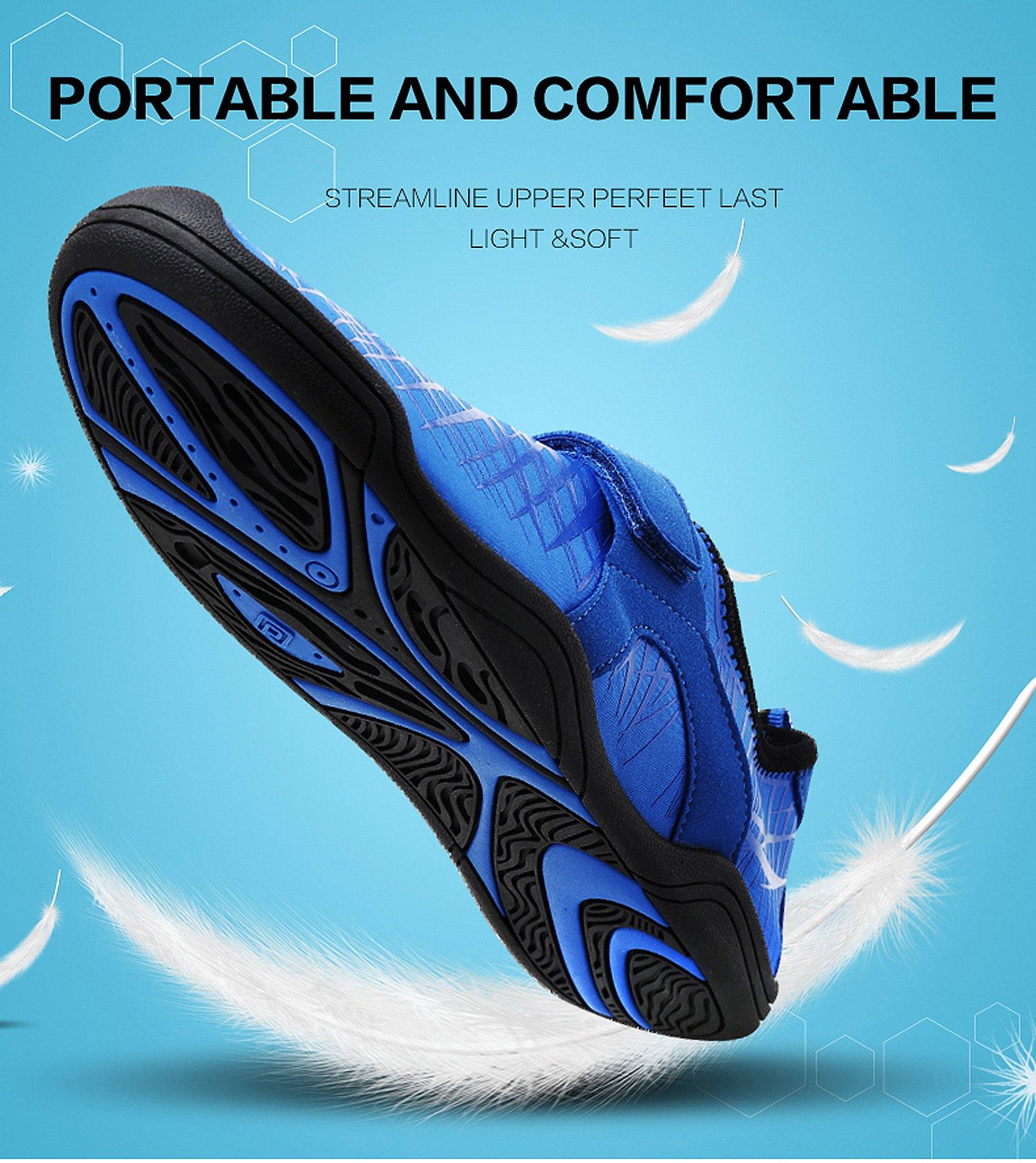 847e520488aee Men 160930-M DREAM PAIRS Men's Water Shoes Quick Dry Shoes| DREAM PAIRS