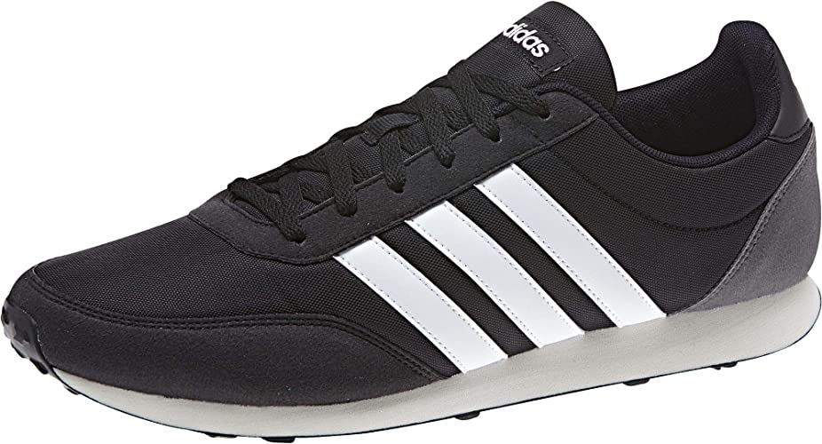 corte largo Proponer puenting  Amazon.com | adidas - V Racer 20 - BC0106 | Fashion Sneakers