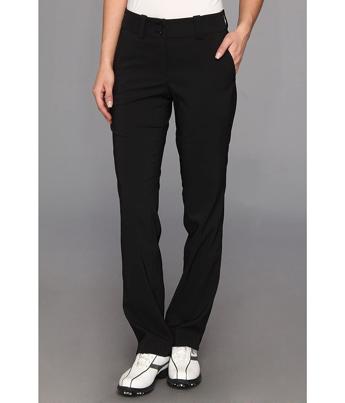 [ナイキ] Nike Golf レディース Modern Rise Tech Pant ボトムス [並行輸入品] 18 ブラック/ブラック B01D2CUTTO