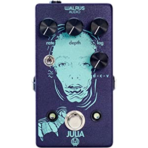 Walrus Audio JULIA