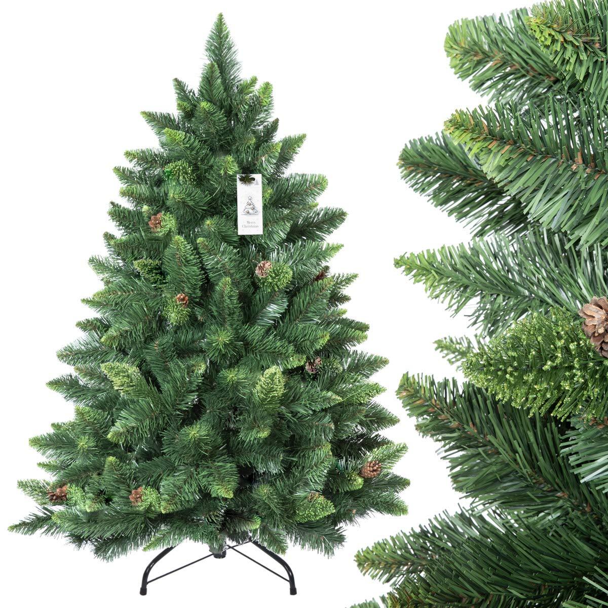 81e373e0bec Mejor valorados en Árboles de navidad   Opiniones útiles de nuestros ...