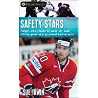 Safety Stars: Players who fought to make the hard-hitting game of professional hockey safer (Record Books)