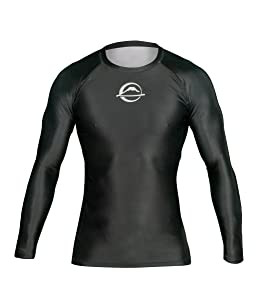 Best Women's BJJ Rash Guards - Fuji Baseline Ranked Jiu Jitsu Rashguard