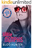 Little Memphis (Little Memphis MC Book 1)