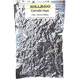 Balliihoo® 100g Foil Vacuum Packed Cascade Hops For Home Brew Beer Making