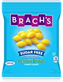 Brach's Sugar Free Lemon Drops Hard Candy, 4.5 oz