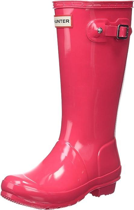 Botas de Agua para Ni/ñas Hunter Wellington Boots